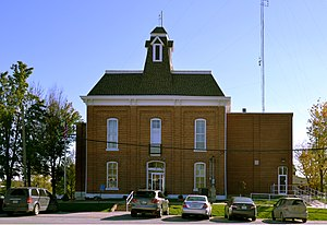 Lewis County MO Courthouse 20141022 A.jpg