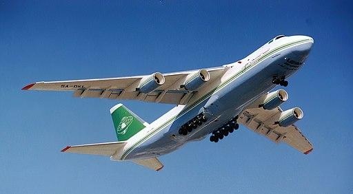 Libyan Aircargo AN124-100 5A-DKL (6431960773)