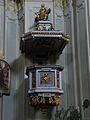 Lichtentaler Pfarrkirche - Kanzel.jpg