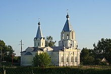 Likhoslavl Dormition church 02.jpg
