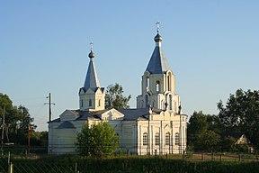Likhoslavl Dormition church 02.jpg