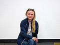 Lila Tretikov - Wikimedia ED - May 2014 06.jpg