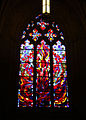 Lincoln Bay window - National Cathedral - DC.JPG
