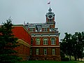 Lincoln County Courthouse - panoramio (2).jpg
