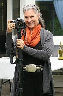 Linda Wolf American photographer