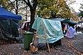 Lindenhof - «Occupy» Zürich-Lindenhof 2011-10-21 17-29-22.JPG