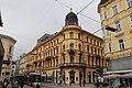 Linz kamienica Kaufmannisches Verein.jpg