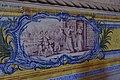 Lisboa, Mosteiro dos Jerónimos, refeitório, azulejos (2).jpg