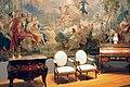 Lisbon, Museum Nacional de Arte Antiga, furniture and tapestry.JPG