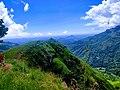 Little adams peak, Ella Sri Lanka.jpg