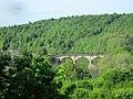 Liverdun, Moselle. Railroad bridge of the Bar-Le-Duc to Nancy line. - panoramio.jpg