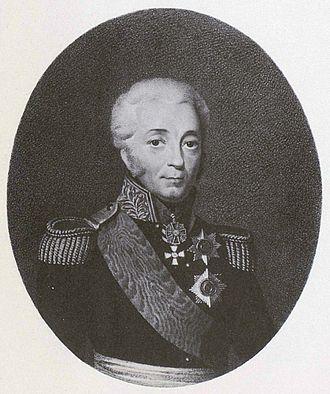 Dmitry Lobanov-Rostovsky - Image: Lobanov Rostovsky Dmitry Ivanivch