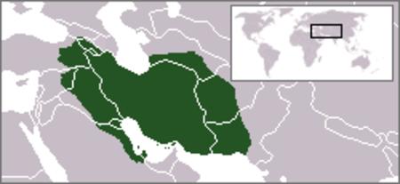 Đế quốc Parthia