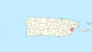 humacao puerto rico map Humacao Puerto Rico Wikipedia humacao puerto rico map