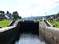 Loch Ness Caledonian Canal Locks.jpg