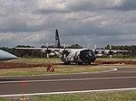 Lockheed C-130H Hercules, CH-10, Belgian Air Force Days 2018 pic2.jpg