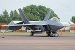 Lockheed Martin F-22A Raptor '09-181 - FF' (35116832543).jpg