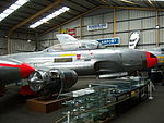 Lockheed T-33A 54439, NELSAM, 27 June 2015 (1).JPG