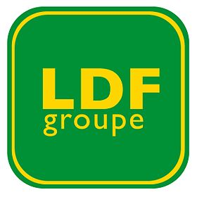 logo de Librairie de France Groupe