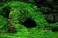 Lohani caves - Mandavgarh, (Mandu).JPG