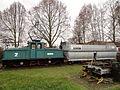 Lok 2, Kohlenwagen 33 (PREAG) 01.JPG