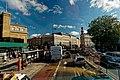 London - King's Cross Station - Euston Road - View ENE.jpg