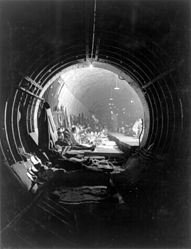 London Underground tunnel converted to shelter cph.3a43034.jpg