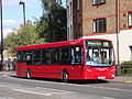 London United DLE1 on Route H98, Hounslow Treaty Centre (14167608501).jpg