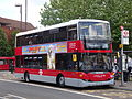 London United SP102 (LU 2000s Livery) on Route 281, Hounslow Treaty Centre (14660542821).jpg