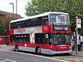London United SP102 (LU 2000s Livery) on Route 281, Hounslow Treaty Centre (14660542821).jpg