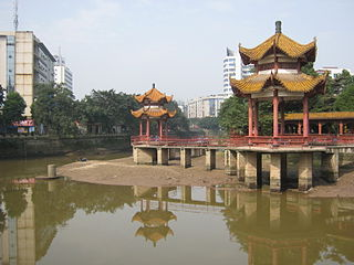 Longchang County-level city in Sichuan, Peoples Republic of China