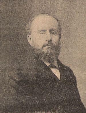 Auguste Longnon - Auguste Longnon