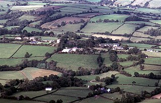 Longtown, Herefordshire linear village and civil parish in Herefordshire in the United Kingdom