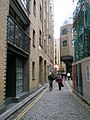 Looking from Clink Street along to Pickford's Wharf - geograph.org.uk - 1258617.jpg