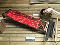 Loom - Yunnan Nationalities Museum - DSC04120.JPG