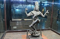 Sculpture of Nataraja