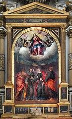 Mogliano Altarpiece