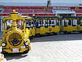 Loro Parque land train.JPG
