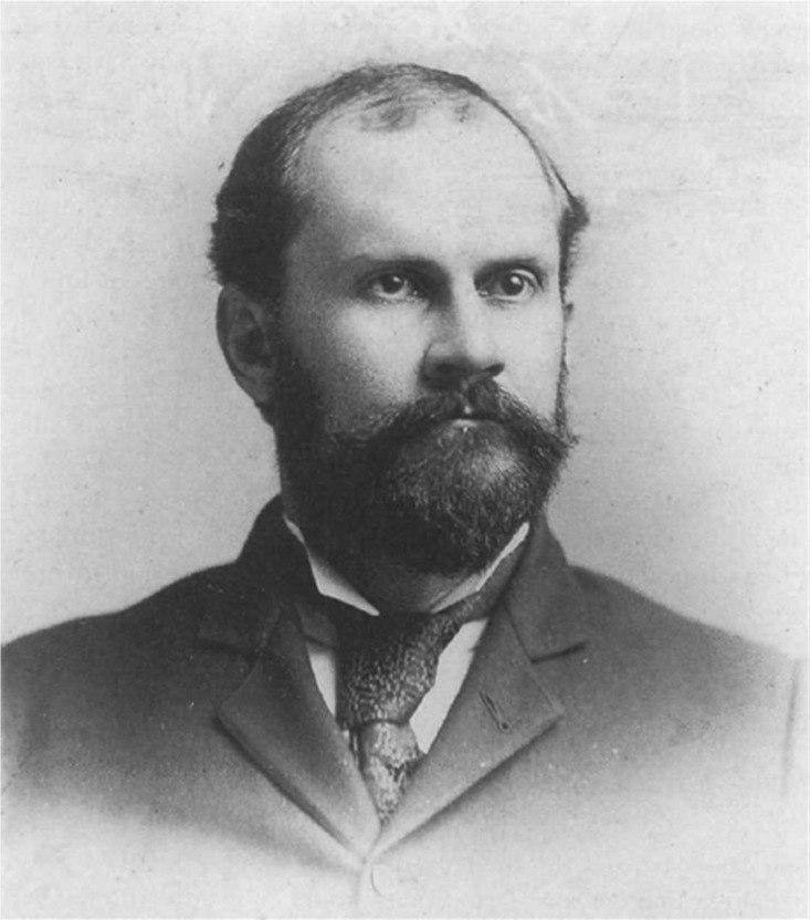 Lorrin A. Thurston, 1892