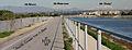 Los Angeles county Beach Bike Trail Ballona Creek IMG 0124.jpg