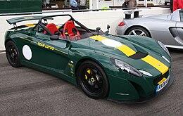 Lotus 2-Eleven - Wikipedia