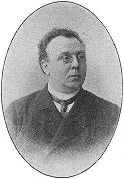 Louis van Westerhoven - Onze Tooneelspelers (1899) (1)
