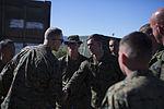 Lt. Gen. Toolan visits Marines on PTA during Exercise Lava Viper 150110-M-QQ799-201.jpg