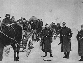 Belzec extermination camp German extermination camp in occupied Poland during World War II