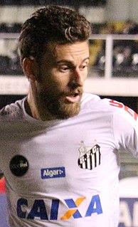 Lucas Lima (footballer, born 1990) Brazilian footballer
