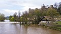 Ludlow Castle overlooking river.jpg