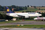 "Lufthansa Boeing 737-330 D-ABXP ""Fulda"" (24780298653).jpg"
