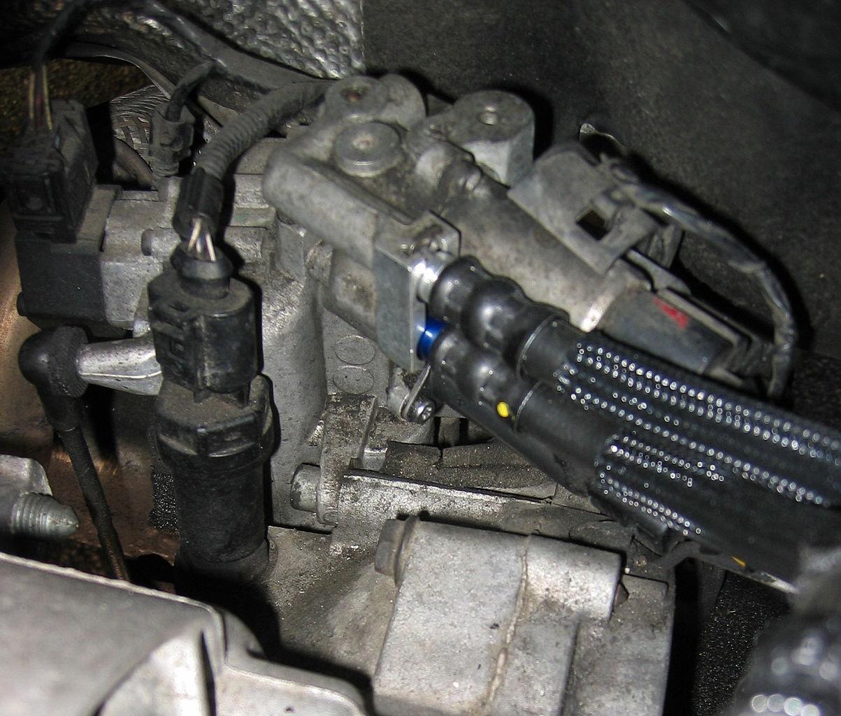 Mercedes Sprinter Wiki >> File:Lupo 3L Gangsteller IMG 0523.JPG - Wikimedia Commons