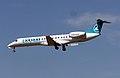 Luxair Embraer 145 w.jpg