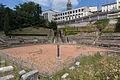 Lyon 1 - Amphithéâtre des Trois Gaules 02.jpg